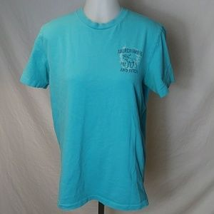 Vintage Abercrombie & Fitch t shirt